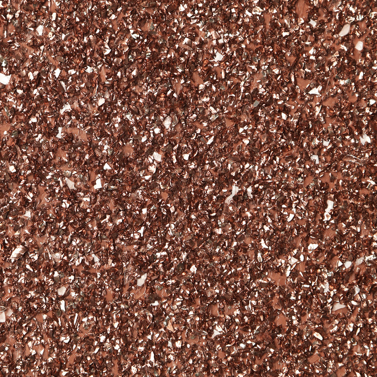 Crystals - Garnet Wallcovering Wallpaper