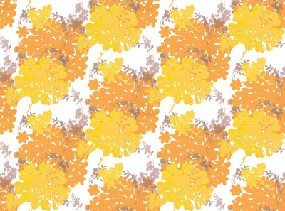 Morning Light - Yellow Wallpaper