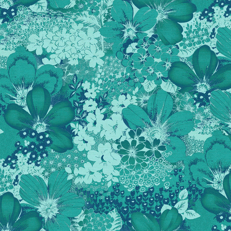 Night Bloomers - Calyx Wallpaper