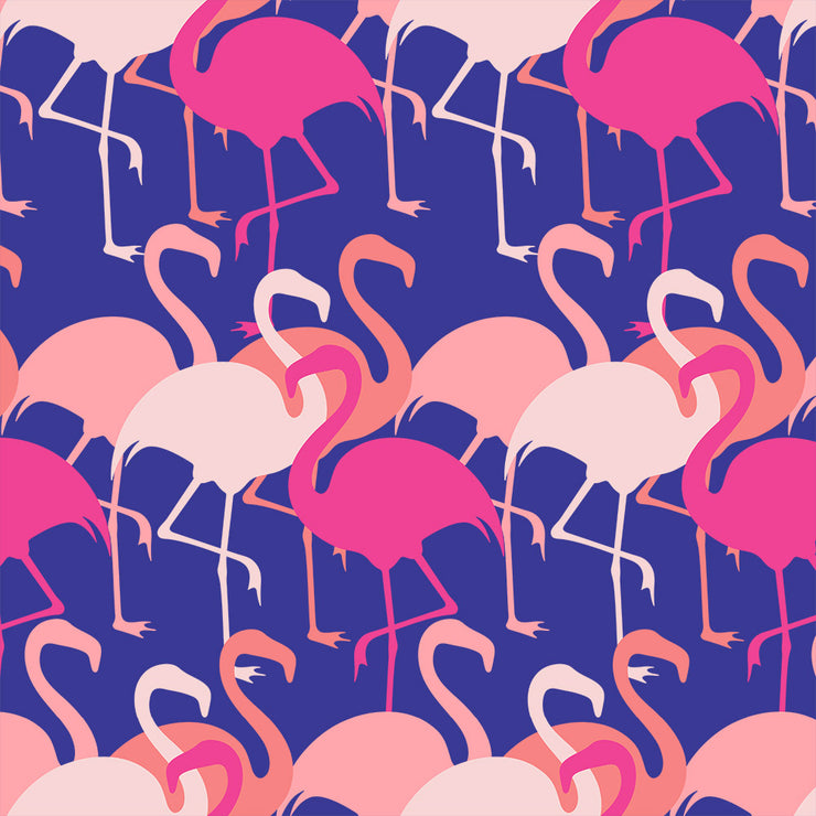 Flamingo - Miami Wallpaper