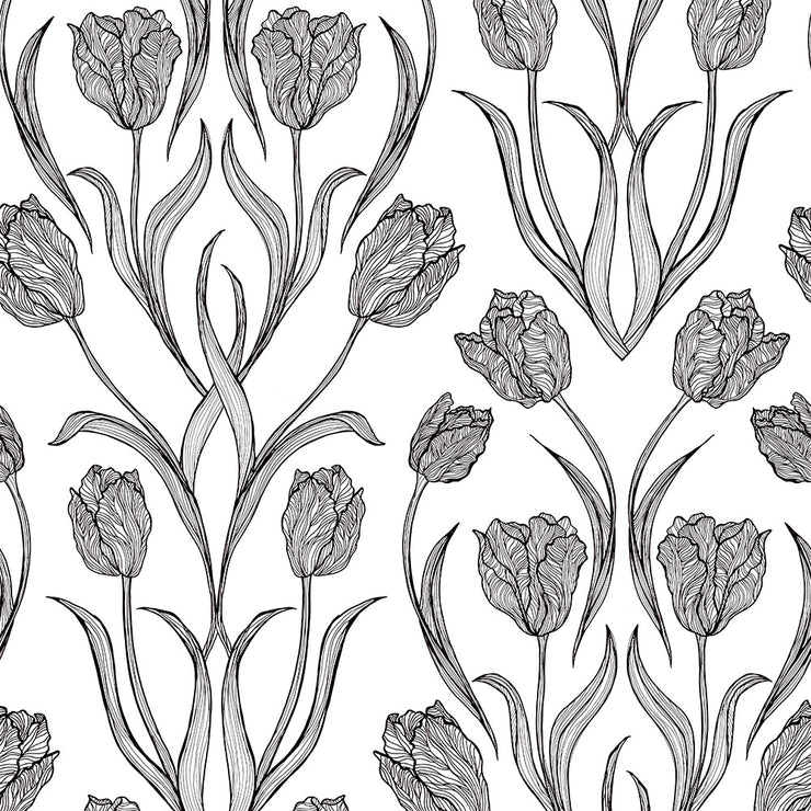 Tulips - Diploid Wallpaper