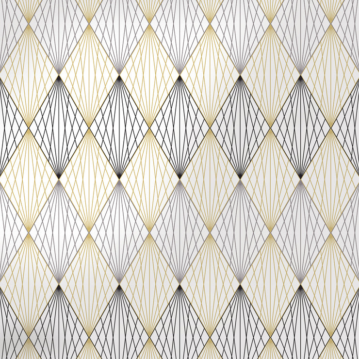Vitrolite - Porcelain Wallpaper