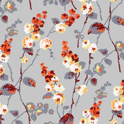 Twigs + Flowers - Sprig Wallpaper