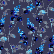 Twigs + Flowers - Tendril Wallpaper