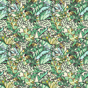 Bahama Mama - Plantain Wallpaper