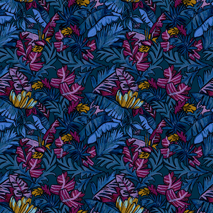 Bahama Mama - Summer Night Wallpaper
