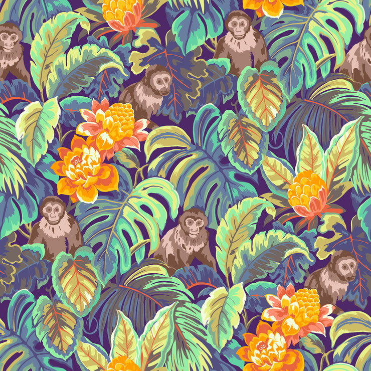 Capuchin - PaloVerde Wallpaper