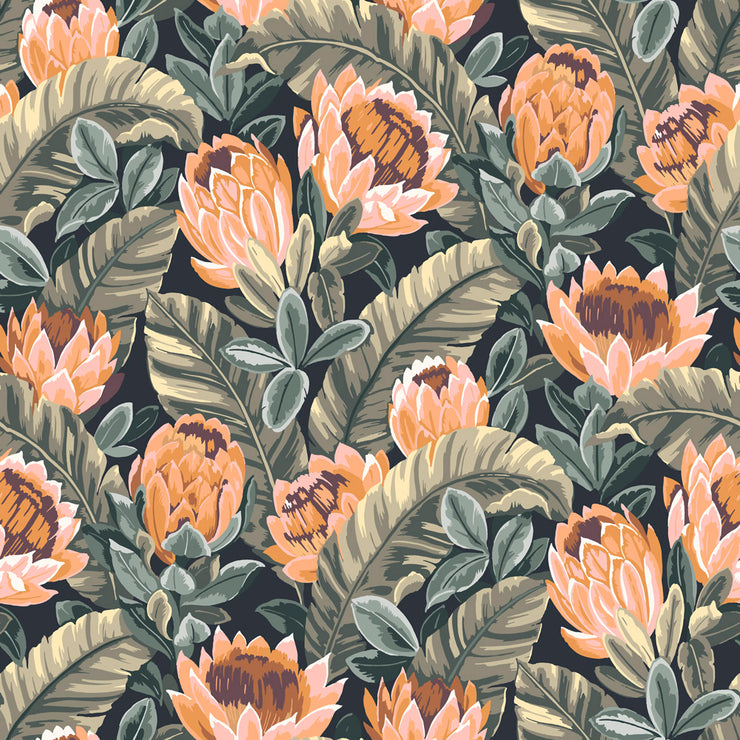 Sugarbush - Nitida Wallpaper