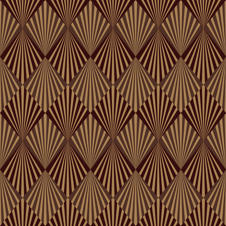 Lalique - Verre Wallpaper