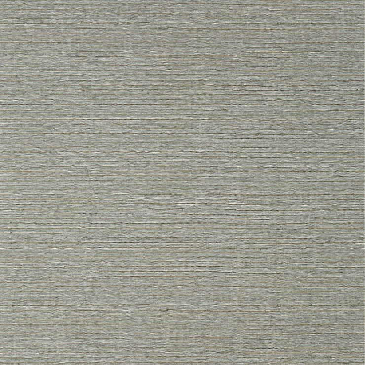 Ramie Weave - Charcoal Wallpaper