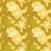 Donna - Chartreuse Wallpaper