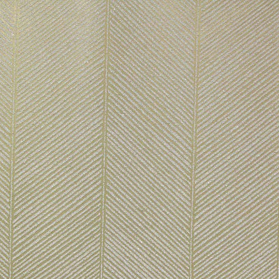 Champagne Herringbone Wallcovering Wallpaper