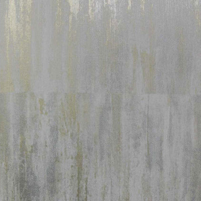 Champagne Oxidized Wallcovering Wallpaper