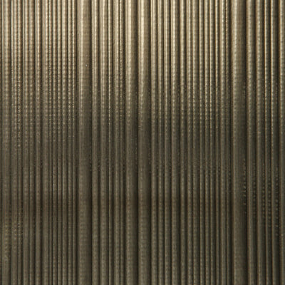 Corrugated - Bronze Wallpaper