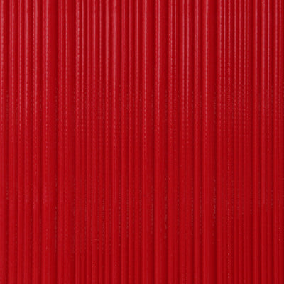 Corrugated - Red Wallpaper