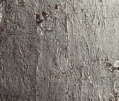 Pewter Cork Wallpaper