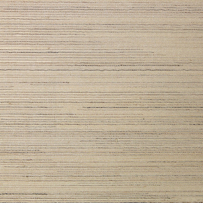 Beige Natural Weave Wallpaper
