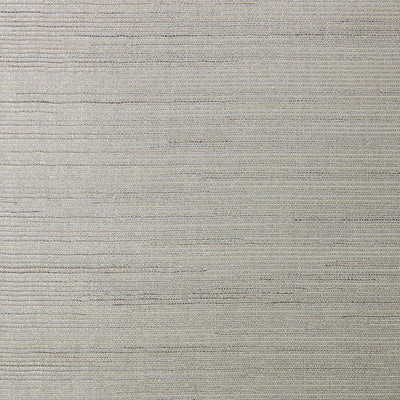 Dove Natural Weave Wallpaper