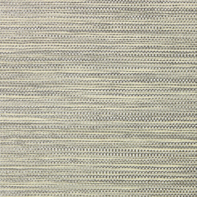 Multi Taupe Grasscloth Wallpaper