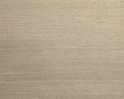 Sisal - Khaki Wallpaper