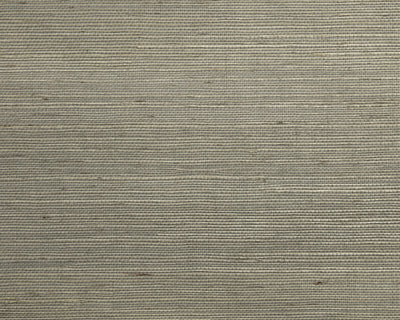 Sisal - Ash Wallpaper