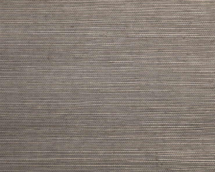 Sisal - Taupe Wallpaper