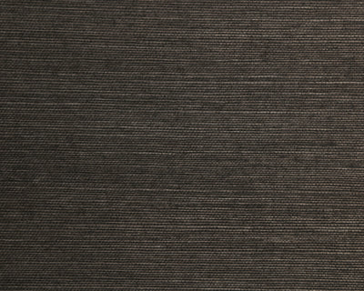 Sisal - Ebony Wallpaper