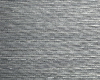 Sisal - Titanium Wallpaper