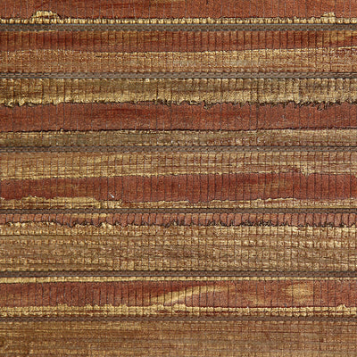 Bronze Gold Banana Bark Wallpaper
