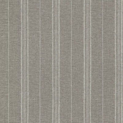 Calais Taupe Grain Stripe Wallpaper Wallpaper