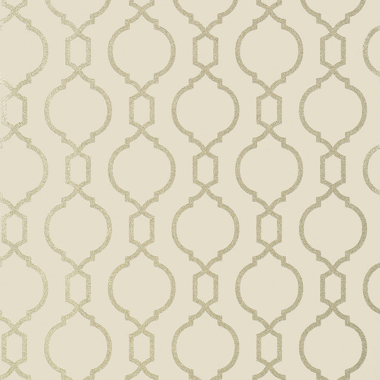 Nisido Bead - Linen Wallpaper