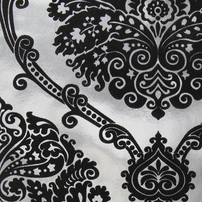 VV137 - Lattice Damask Wallpaper