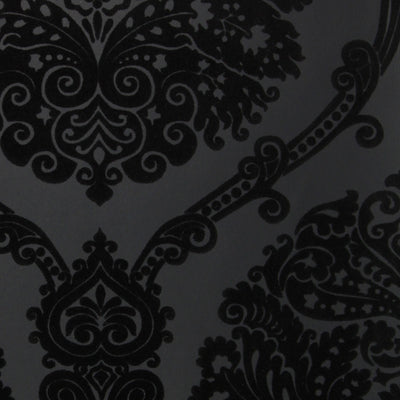 VV138 - Lattice Damask Wallpaper