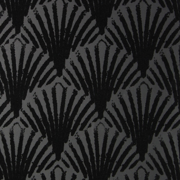 VV141 - Art Deco Fans Wallpaper
