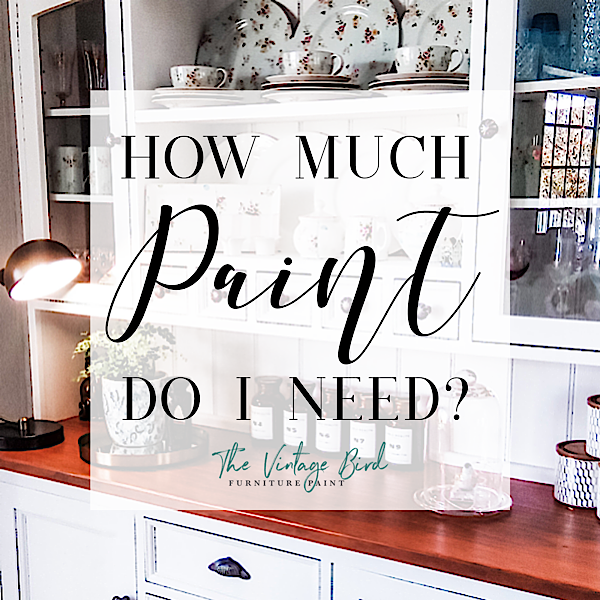 How Much Paint Do I Need?