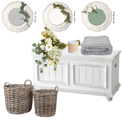 Country-farmhouse-style-mood board-from-Bird-on-the-Hill-Designs