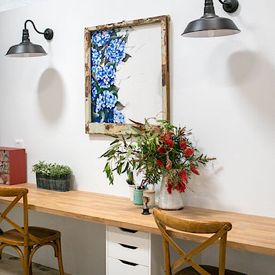 The-work-planning-space-at-the-Bird-on-the-Hill-Studio-in-Temora-NSW-Australia