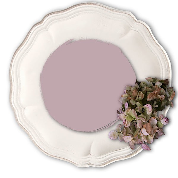 Mauve-Ash-Vintage-Bird-Furniture-Paint