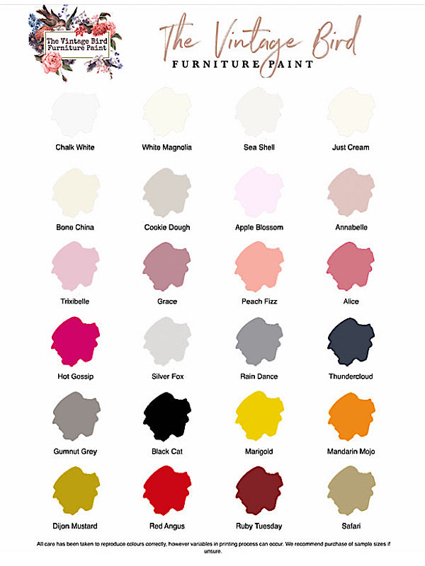 Vintage-Bird-Furniture-Paint-Colour-Chart