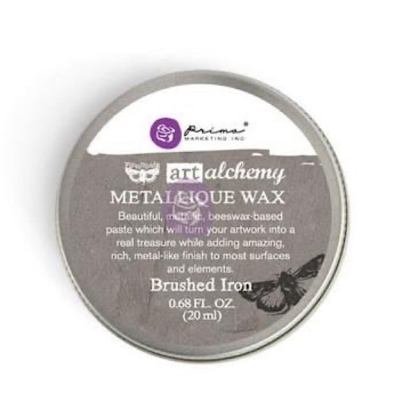 Finnabair-Metallique-Wax-Brushed-Iron
