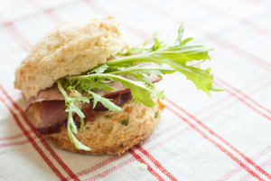 Promontory Buttermilk Biscuits