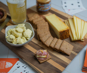 Monthly Cheese Subscription