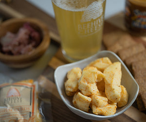 FREE Bag of Cajun Curds with Purchase