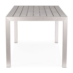 Zuo Metropolitan Dining Table