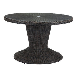 Zuo Noe Dining Table Brown