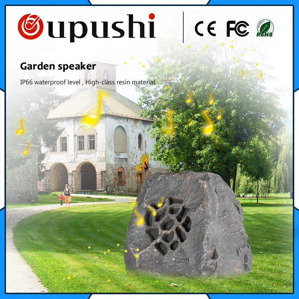 OUPUSHI LS553 Tmall outdoor 5