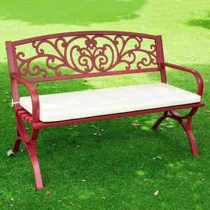 Patio Bench Chair
