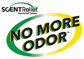 No More Odor!