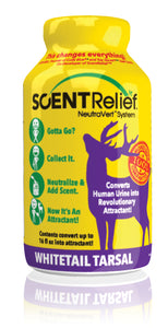 Scent Relief Whitetail Tarsal