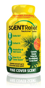 Scent Relief Pine Cover Scent